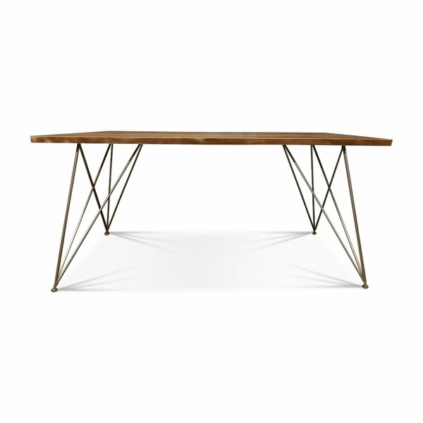 Kayden Dining Table by Corrigan Studio