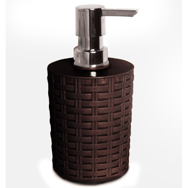 Liquid Soap Dispenser by Superior Performance