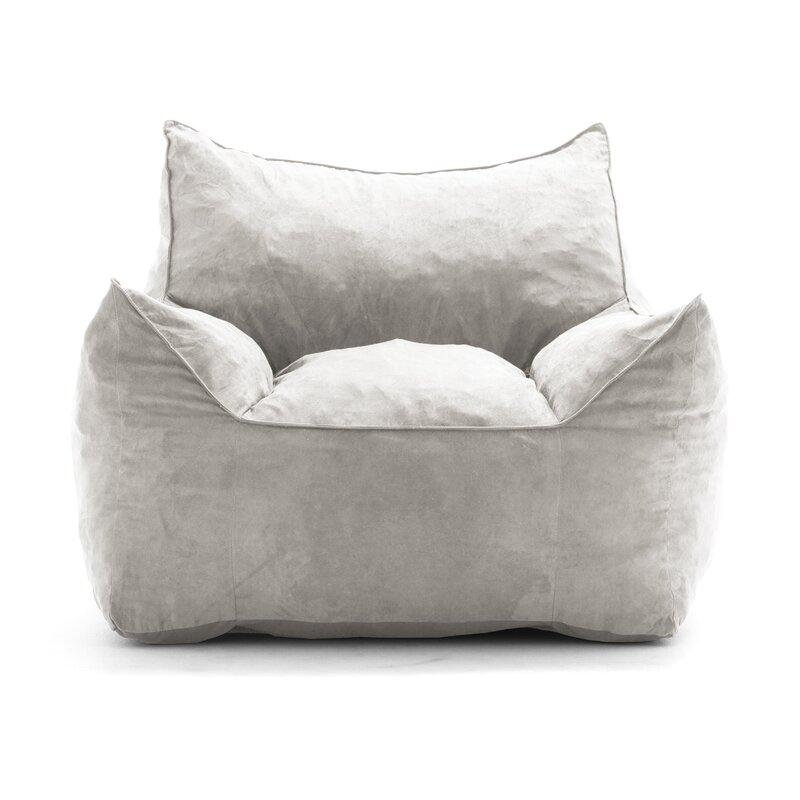 Standard Bean Bag Chair Lounger