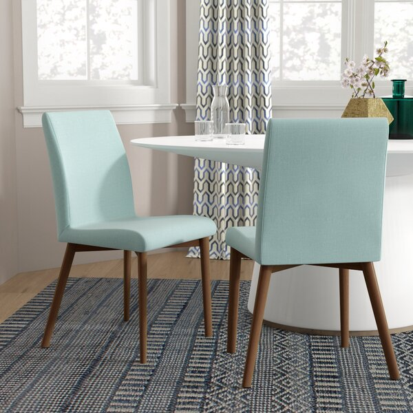 Edgware Dining Chair (Set of 2) by Corrigan Studio