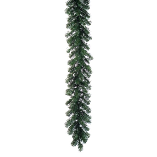 Douglas Pine Garland by The Holiday Aisle