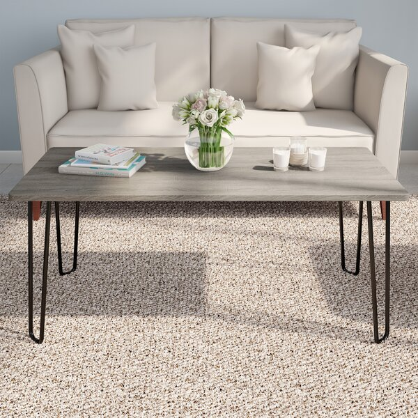 Ray Coffee Table With Tray Top By Williston Forge