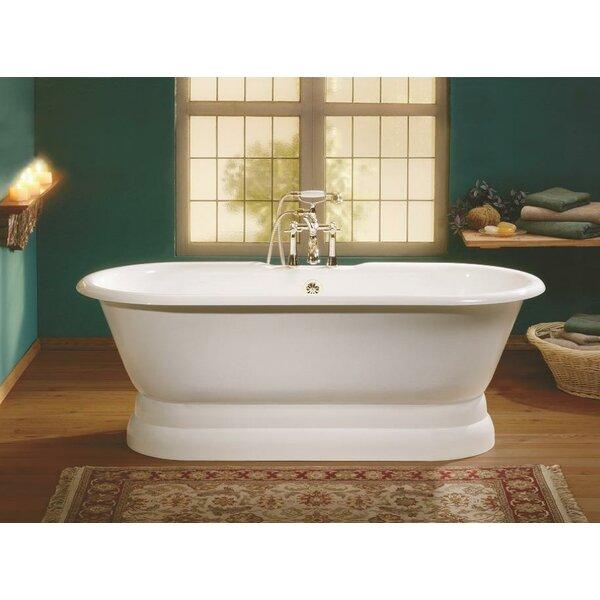 Regal 68 x 31 Soaking Bathtub by Cheviot Products