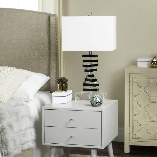 Key 25.75 Table Lamp by Safavieh