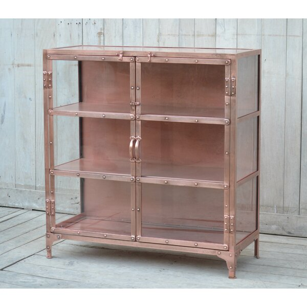 Doty Curio Cabinet By 17 Stories Looking for