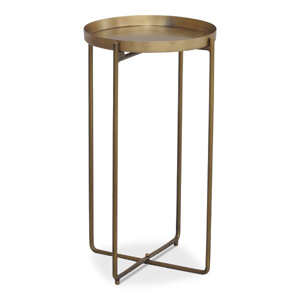 Dominguez Tray Table by Alcott Hill Alcott Hill