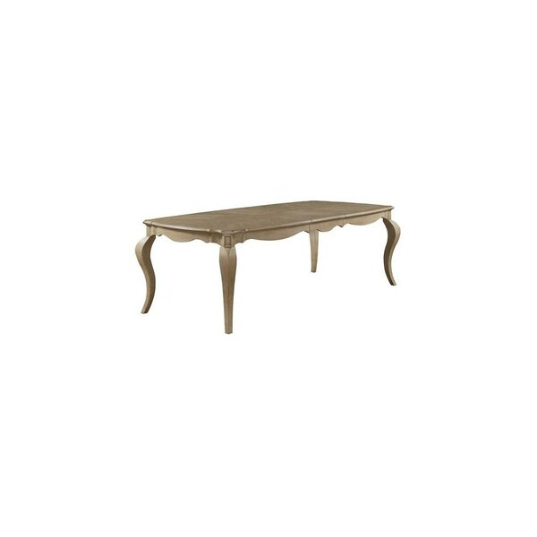Maxen Extendable Dining Table by One Allium Way One Allium Way