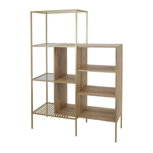 Vanwinkle Standard Bookcase By Foundry Select