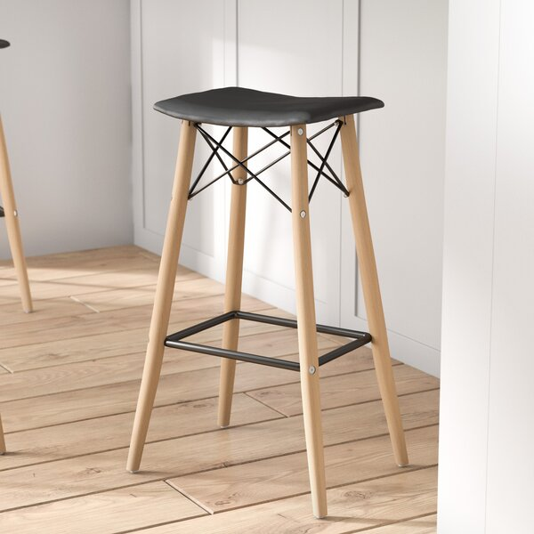 Catt 26 Bar Stool by Brayden Studio