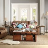 Littlefield 3 Piece Coffee Table Set by Foundry Select