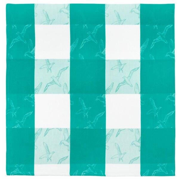 Mccann Cotton Tablecloth by August Grove