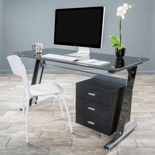 Tamayo Desk by Symple Stuff