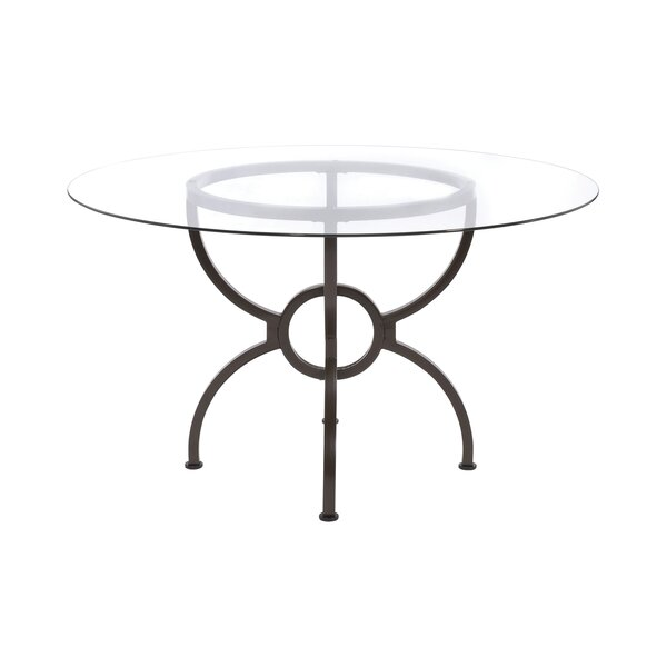 Ramos Dining Table by Brayden Studio Brayden Studio