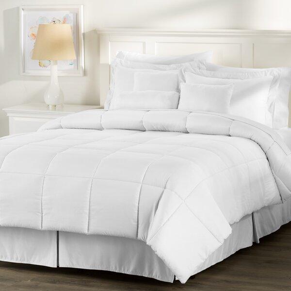 Wayfair Basics 7 Piece Comforter Set by Wayfair Basics™