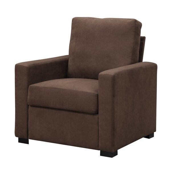 Gracie Armchair by Zipcode Design