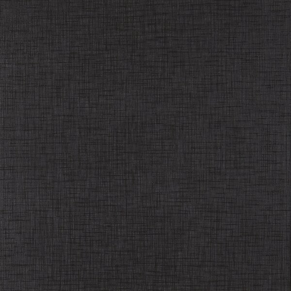 Cantrell 12 x 12 Porcelain Field Tile in Panda Black by Itona Tile