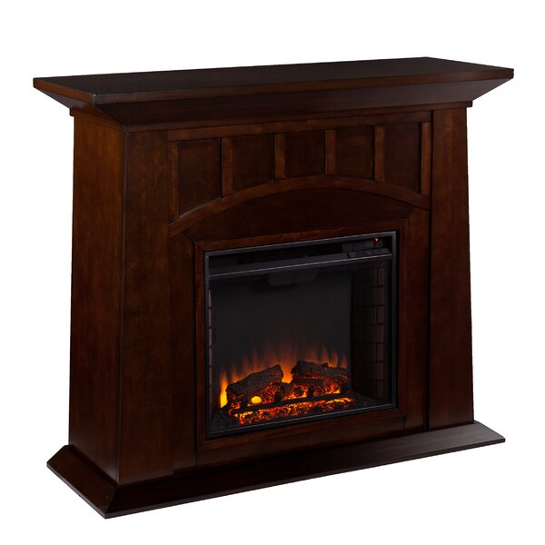 Manchester Electric Fireplace by Wildon Home ®