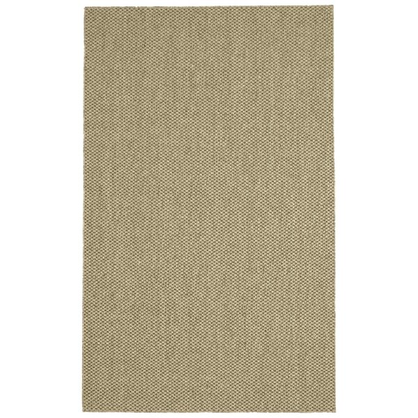 Volkman Parchment Area Rug by Gracie Oaks