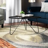 3 Legs Coffee Table by Ivy Bronx