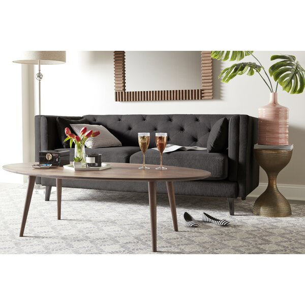 Top Offers Celeste Sofa by Elle Decor by Elle Decor