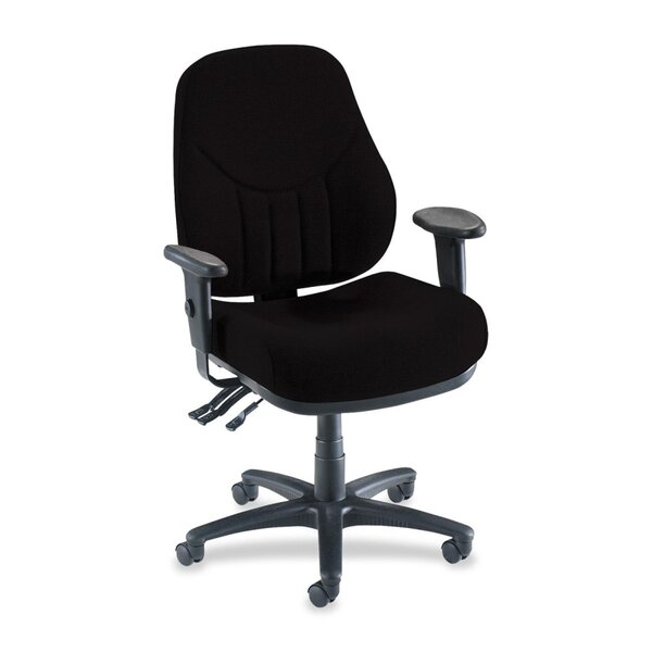 Lorell Baily Series High-Back Desk Chair by Lorell