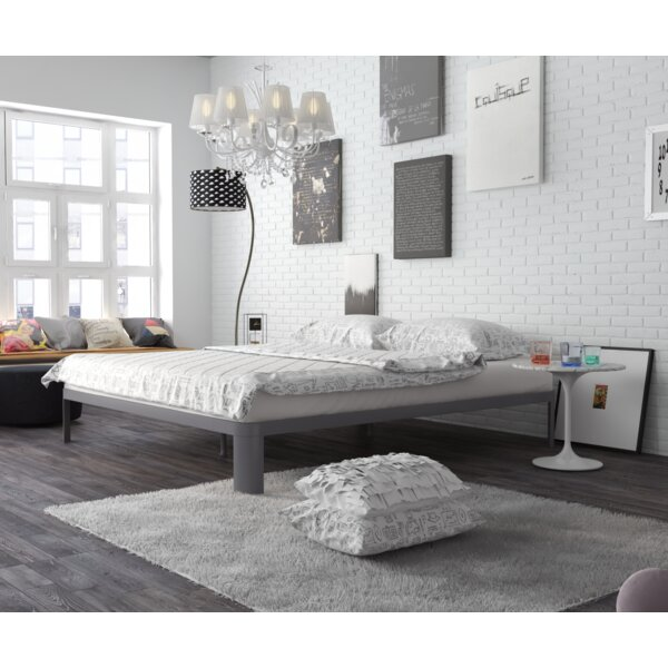 Evangeline Bed Frame by Zipcode Design