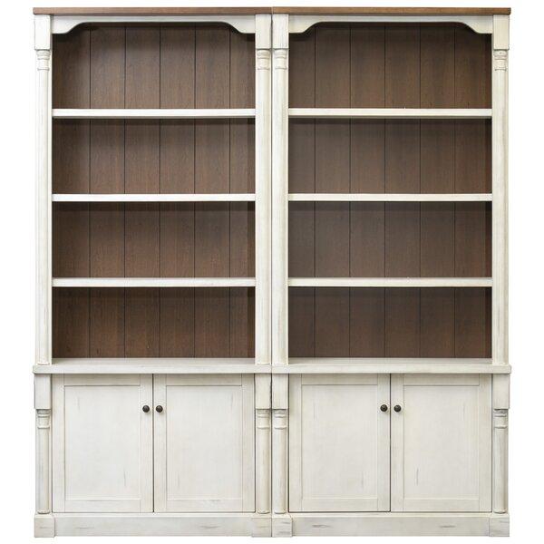 Preston Standard Bookcase (Set of 2) by One Allium Way