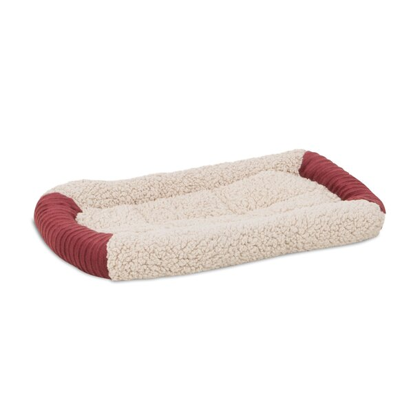Hudson Self Warming Bolster Mat by Tucker Murphy Pet
