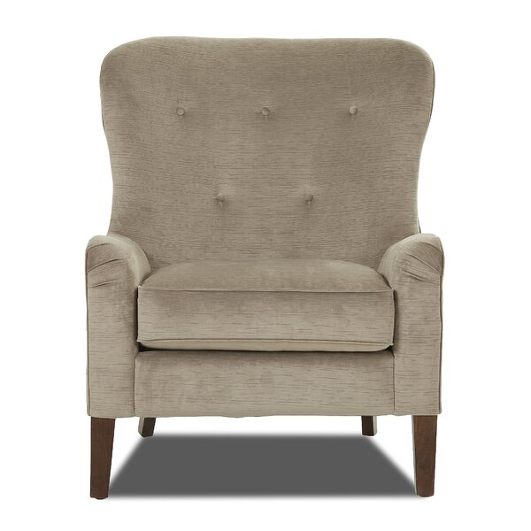 Viola Armchair by Darby Home Co