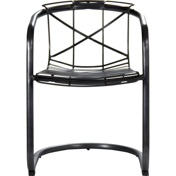 Patio Dining Chair by Zentique