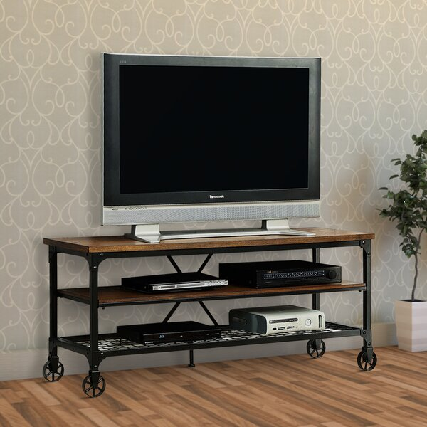 Joetta TV Stand For TVs Up To 50