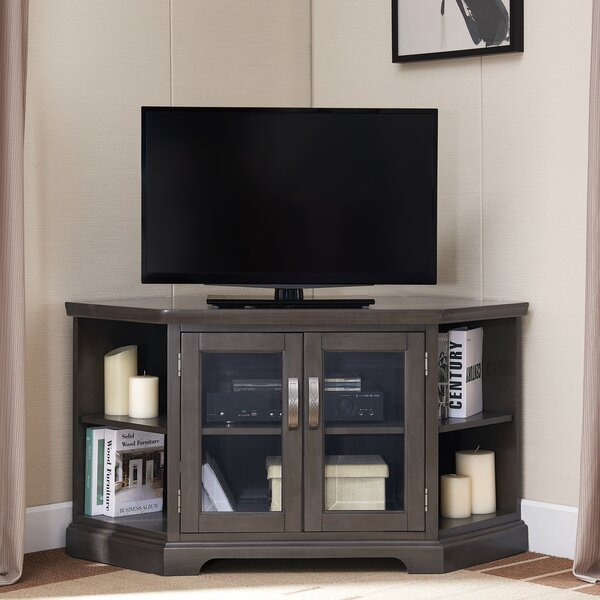 Edwinton TV Stand For TVs Up To 50