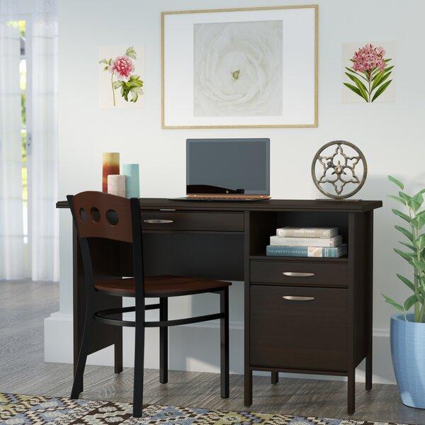 Shawnee Computer Desk by Andover Mills