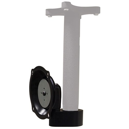 Chief TV and Projector Ceiling Mount for 26- 45 Screens by Chief Manufacturing