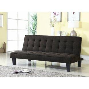 Gaven Mid-Century Sofa Sleeper