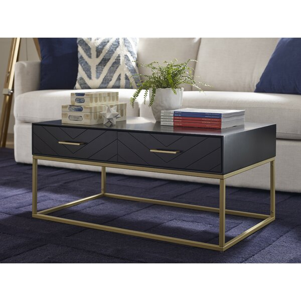 36b412183a Tommy Hilfiger Ellias Coffee Table