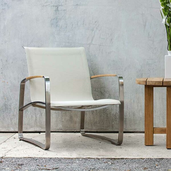 Delray Patio Chair by Summer Classics