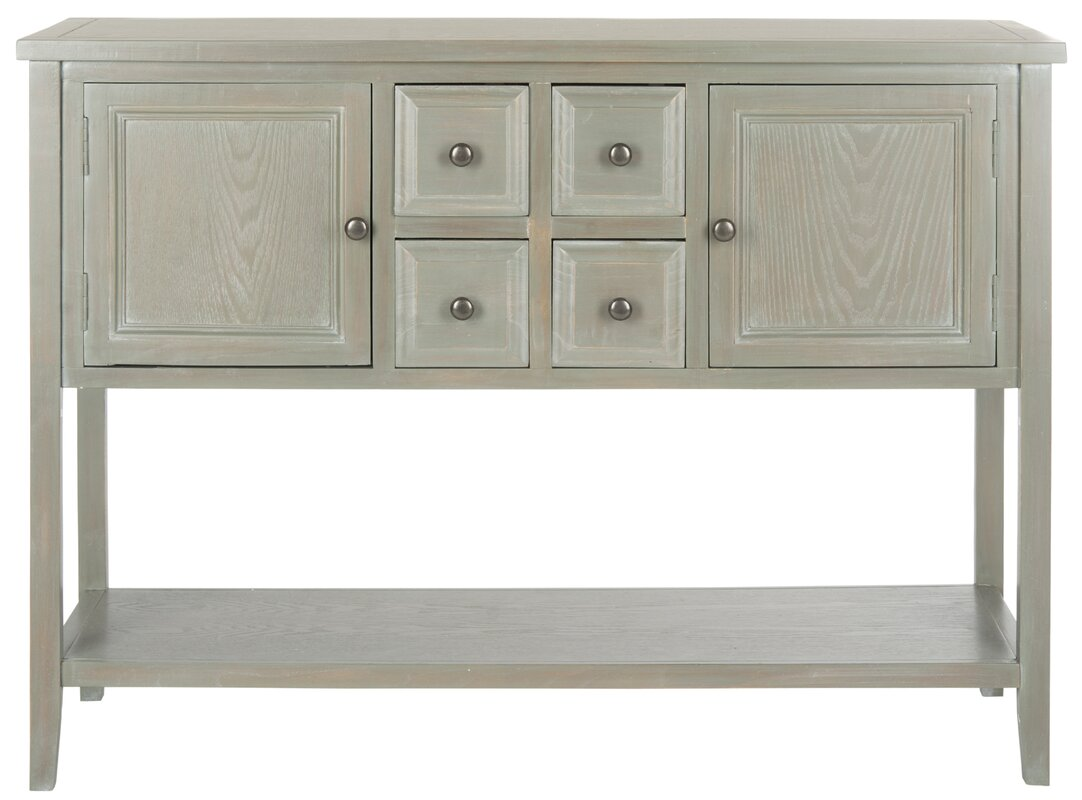 Console sofa and entryway tables youll love wayfair charlotte shag console table geotapseo Image collections