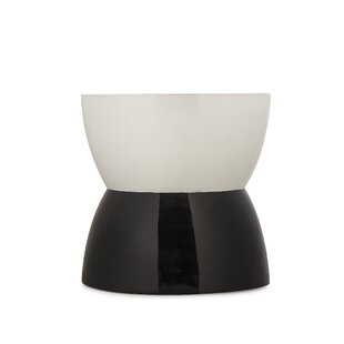 Thomas Bina Amaya End Table By Resource Decor