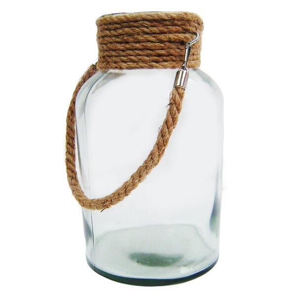 Glass Storage Jar by Breakwater Bay