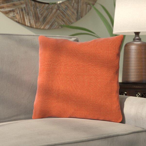 Mia Indoor/Outdoor Throw Pillow Cover (Set of 2)