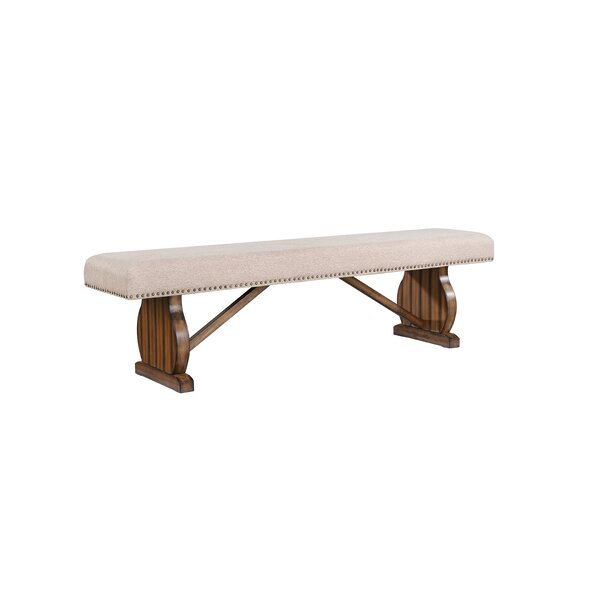 Palko Bench by Canora Grey Canora Grey
