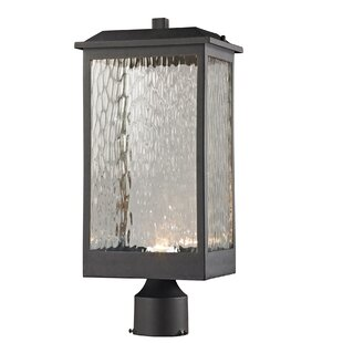 Top Reviews Alyn Outdoor 1-Light LED Lantern Head By Darby Home Co