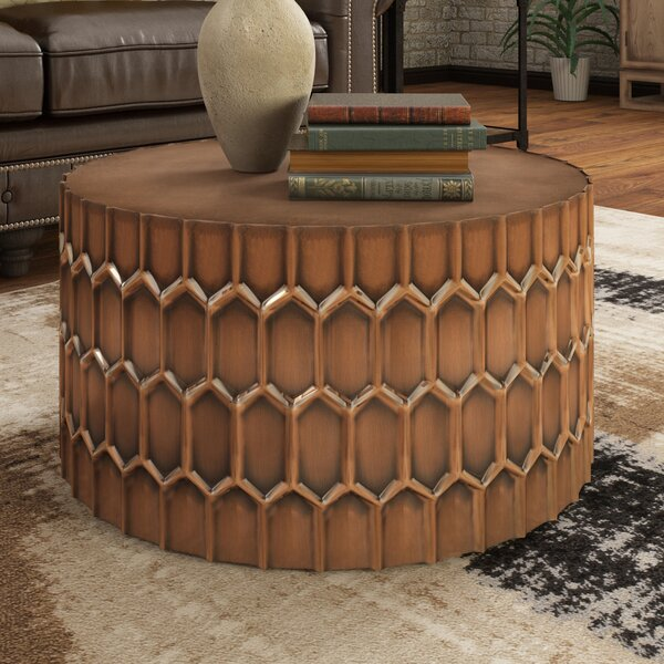 Freya Coffee Table by Trent Austin Design