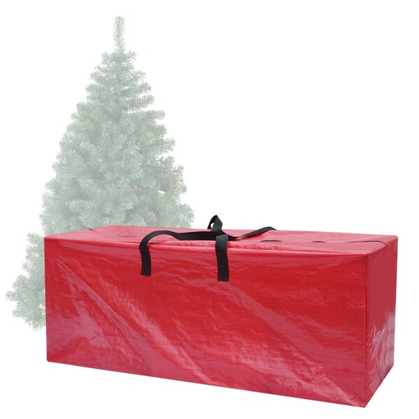 Christmas Clean Up Holiday Tree Storage Bag by The Holiday Aisle