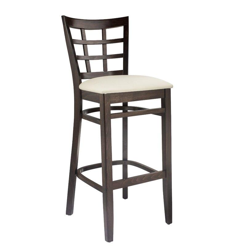Awe Inspiring August Grove Bar Stools Counter Height Stools Bar Stool Bralicious Painted Fabric Chair Ideas Braliciousco