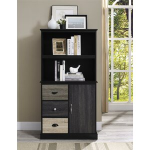 Snowy Mountain Standard Bookcase
