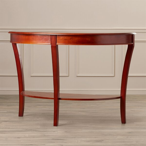 Tottenham Console Table By Alcott Hill