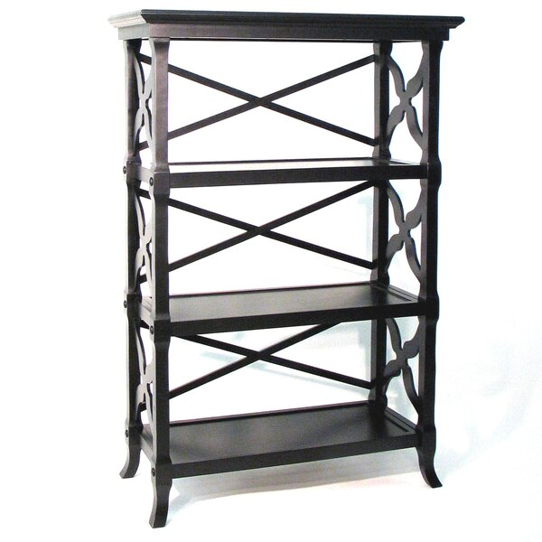 Lon Etagere Bookcase by Darby Home Co Darby Home Co