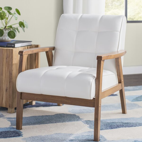Tucson Armchair by Langley Street